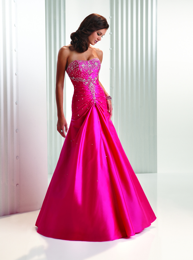 5deff1aa855d Michelle Renee - For All Your Special Occasions - Prom